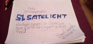 25 years of Satelight