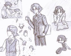 Simon Doodles