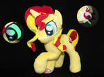 Sunset Shimmer RHV6