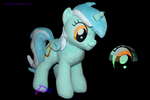 Lyra V6 by kiashone
