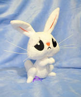 -Pattern For Sell- Angel Bunny ITH Hybrid by kiashone