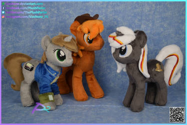 Fallout Equestria Group