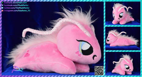 Caritas Ludos -Baby Dragon-