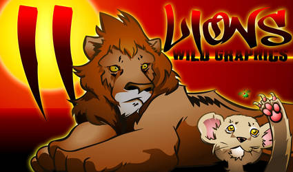 II Lions -new generation-