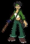Jade by SegaNintendoUbisoft