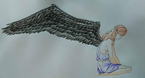 Send me an Angel by heshi13