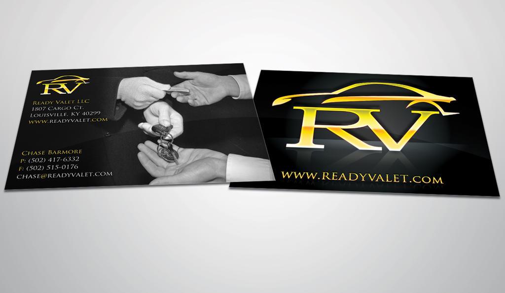 Ready valet business cards by stephen coelho on deviantart ready valet business cards by stephen coelho colourmoves