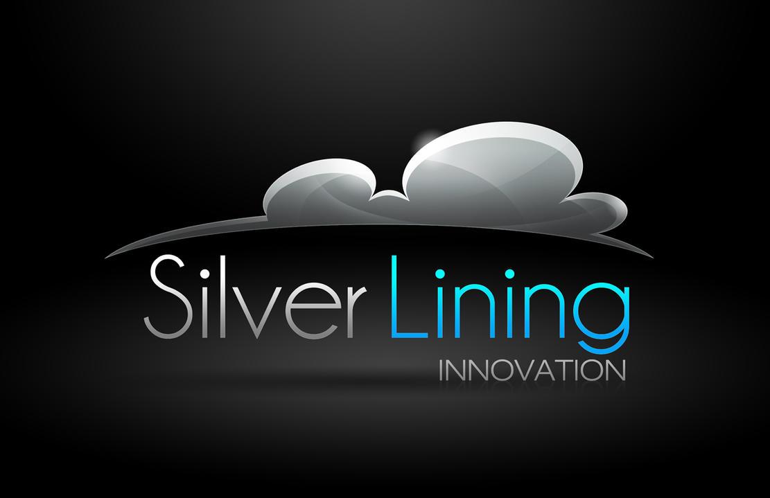 Silver Lining logo design by Stephen-Coelho