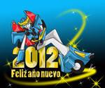 Hotshot Cybertron 2012