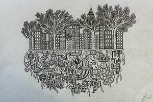 Chaos by miseltoe