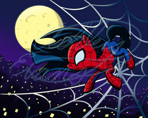 Spider-Pony