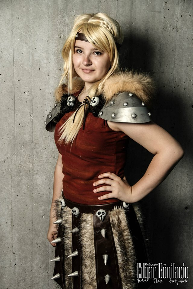 How to train your dragon 2 cosplay astrid by astrid4713 on deviantart how to train your dragon 2 cosplay astrid by astrid4713 ccuart Image collections