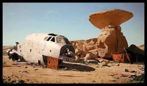 The Crash by lukasesch