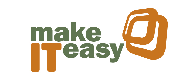 Make It Easy Logo By Maikiboy On Deviantart