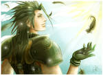FF7: In the Sunlight