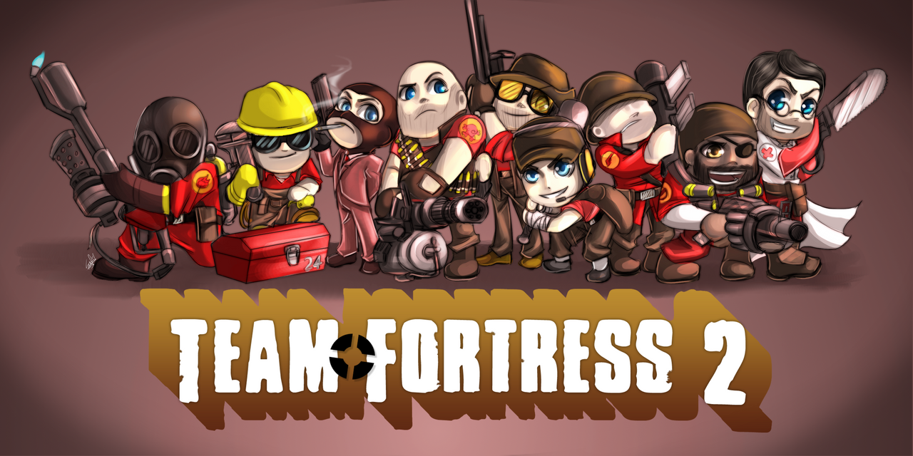 mind in bexley meet the team tf2