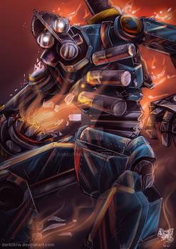 TF2: RoboPyro