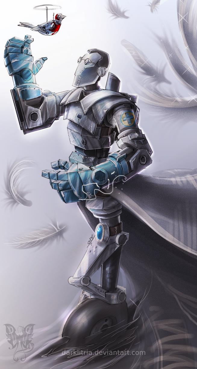 tf2 meet the robot medic