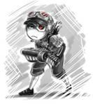 TF2: chibi scout