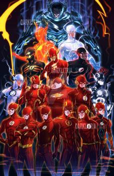 Flash Multiverse