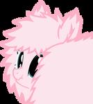 Fluffle Puff Scrunch Face