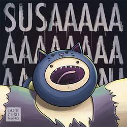 Susan Strong by jackiecous