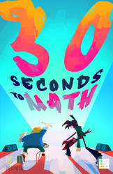 30 Seconds To Math by jackiecous