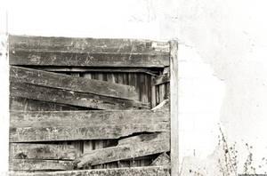 Simple decay aesthetics by Thekapow