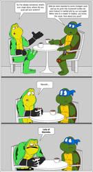 Toads n Turtles: Origins