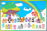 In that Care Bear Family