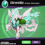 Fornawa 214 - Dewello - Primal Reversion