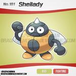 Fornawa 181 - Sheilady