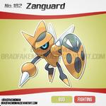 Fornawa 182 - Zanguard