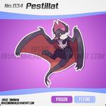 Fornawa 034 - Pestillat