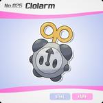 Fornawa 025 - Clolarm