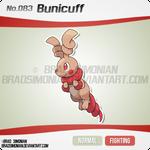 Fornawa 083 - Bunicuff