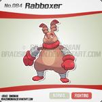 Fornawa 084 - Rabboxer