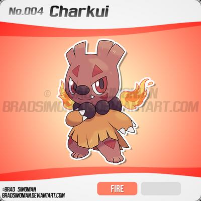 Fornawa 004 - Charkui by BradSimonian
