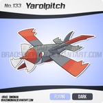 Fornawa 133 - Yarolpitch