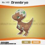 Fornawa 149 - Drembryo