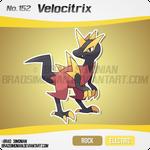 Fornawa 152 - Velocitrix