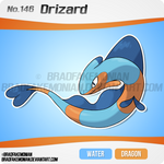 Fornawa 146 - Drizard
