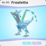 Fornawa 155 - Frostetta