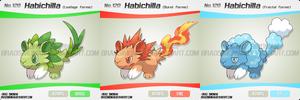 Fornawa 120 - Habichilla