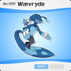Fornawa 009 - Waevryda