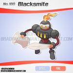 Fornawa 180 - Blacksmite