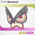 Nercia ??? - Scowural