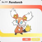 Nercia ??? - Feretorch