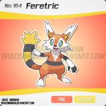 Fornawa 164 - Feretric