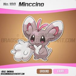 Fornawa 188 - Fornawan Minccino